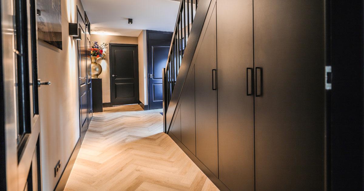 Impressie Form Interieurs